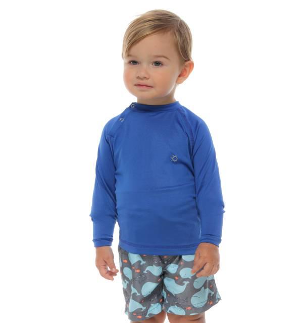 Camibuso con Protección UV+ para Niño