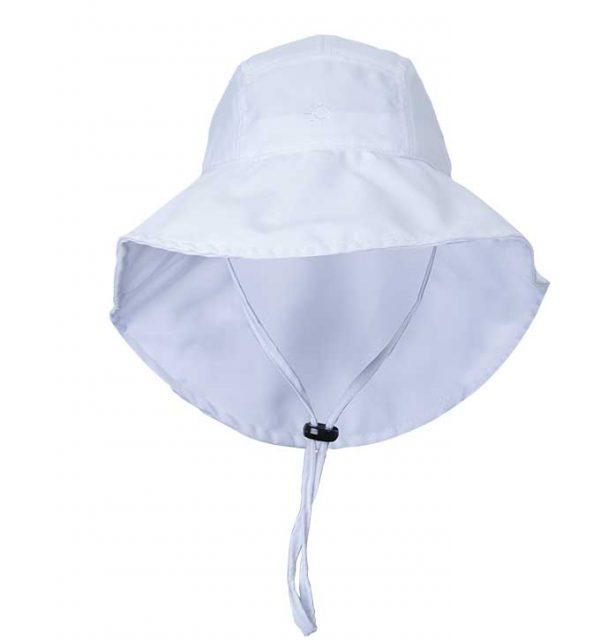 Sombrero Dama Safari